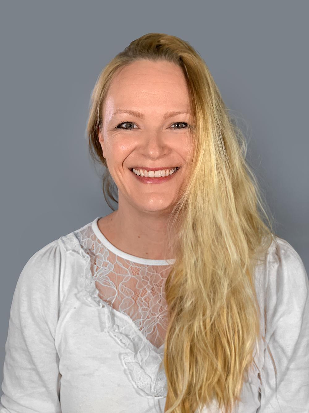 Amanda Maurice, Podo-orthésiste
