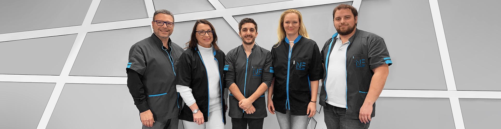 Équipe Forlini Orthopédie