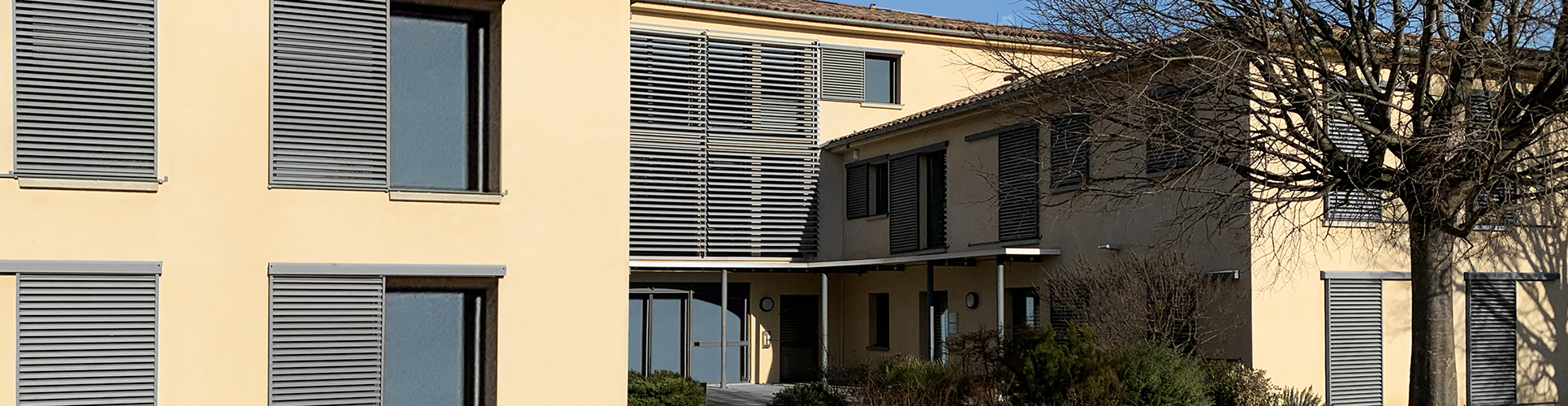 Centre Médical Pernes Les Fontaines