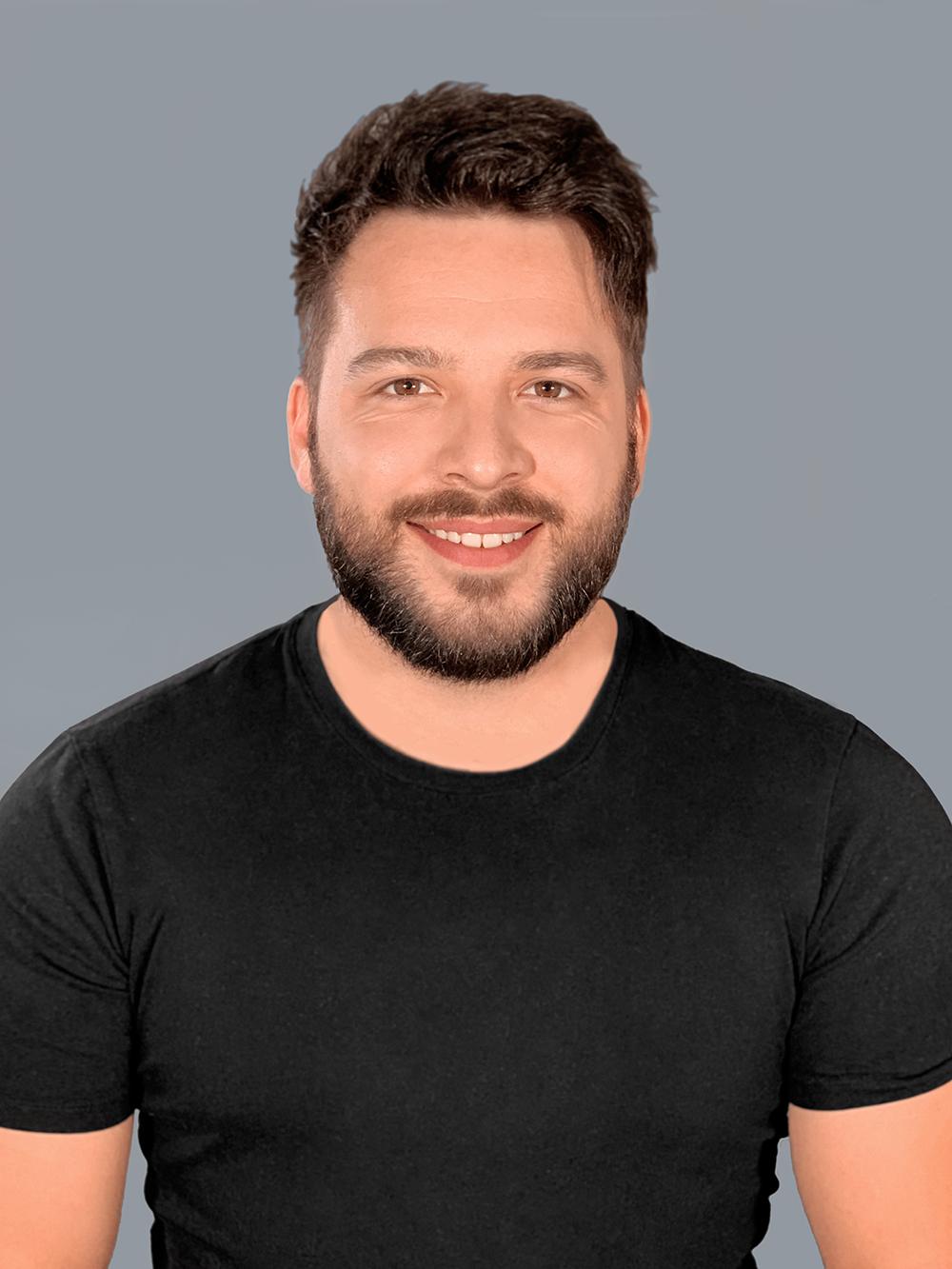 Maxime Forlini, Orthopédiste