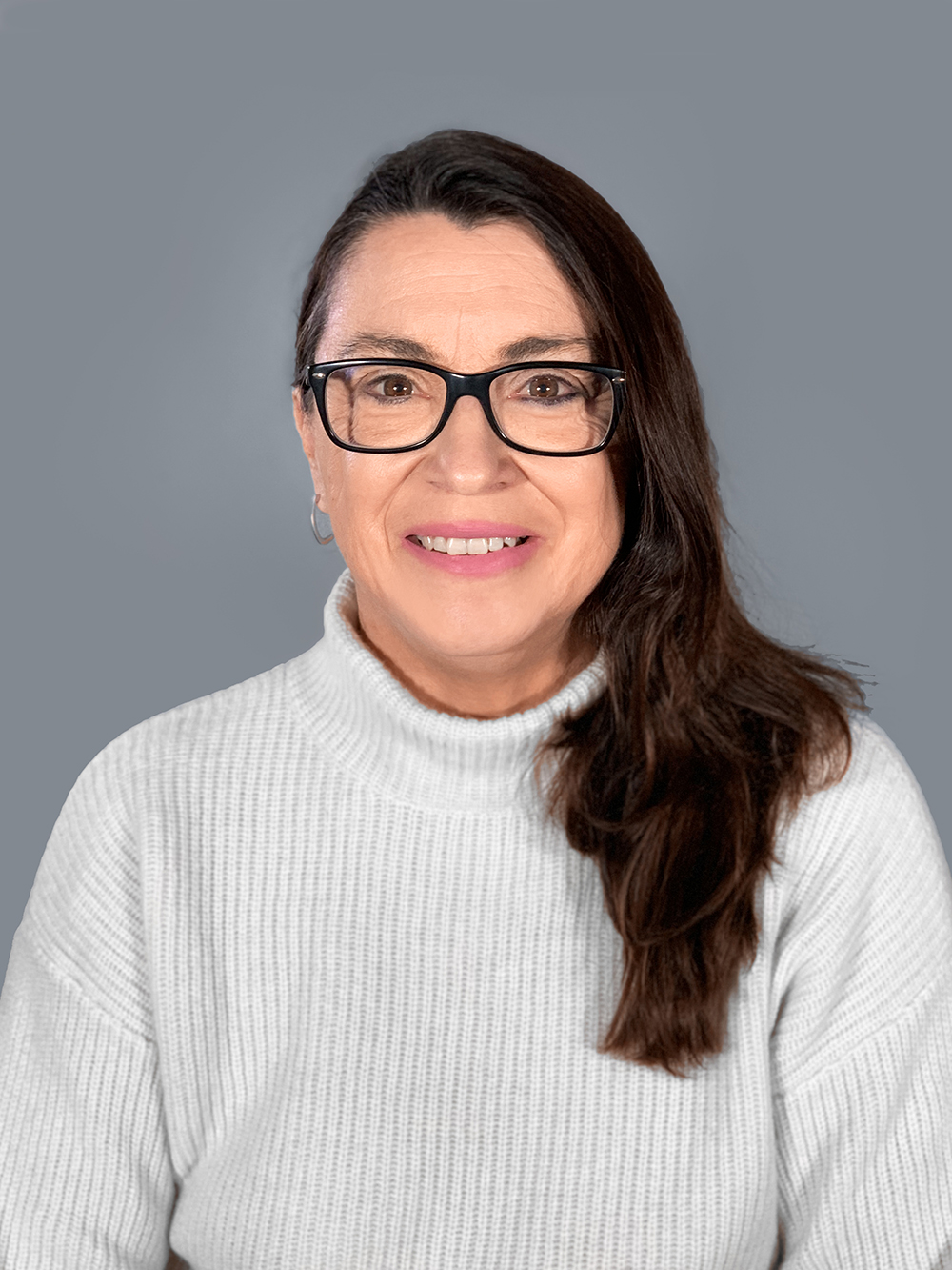 Valérie Forlini, secrétaire médicale